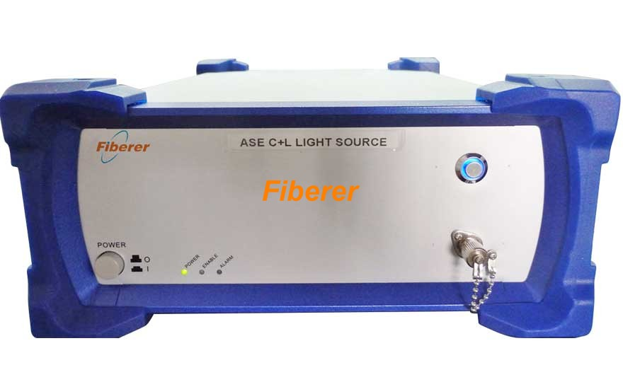 ASE C+L Band Broadband Light Source