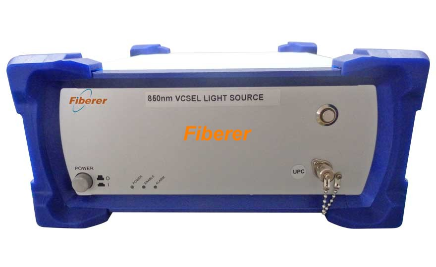 Multimode VCSEL Light Source